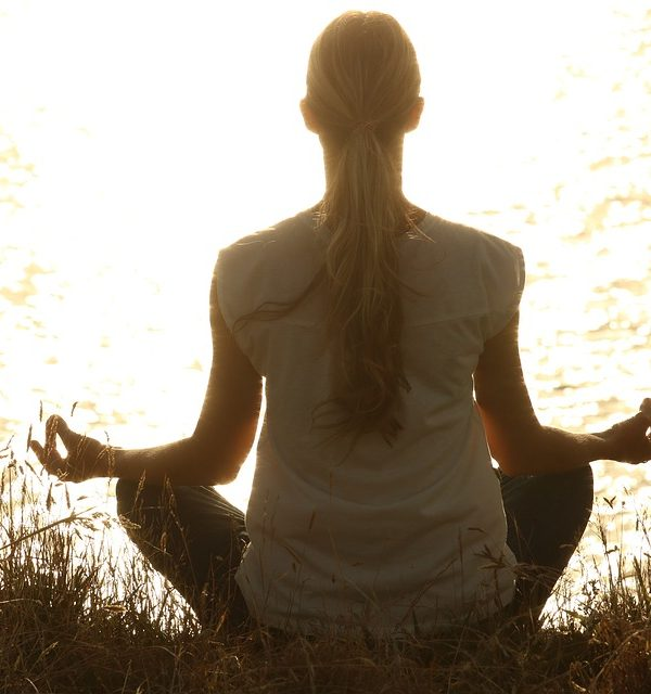 Mindfulness: Daily practice as an Antidote to Stress
