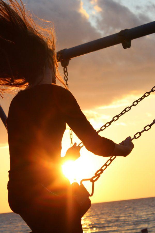 IsoActive swinging