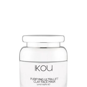 IKOU mens clay mask