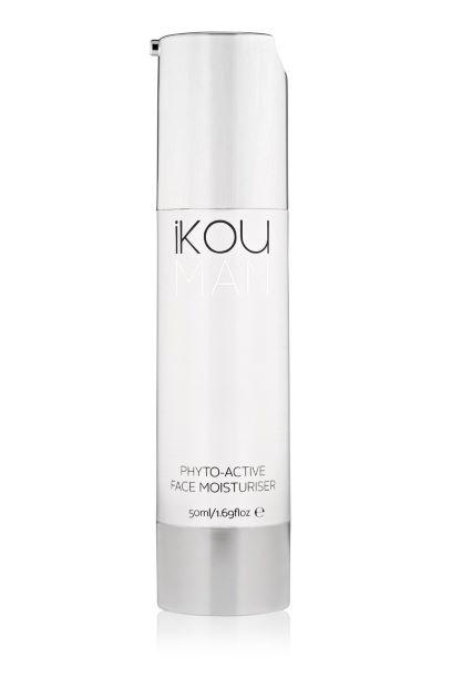 IKOU mens moisturiser