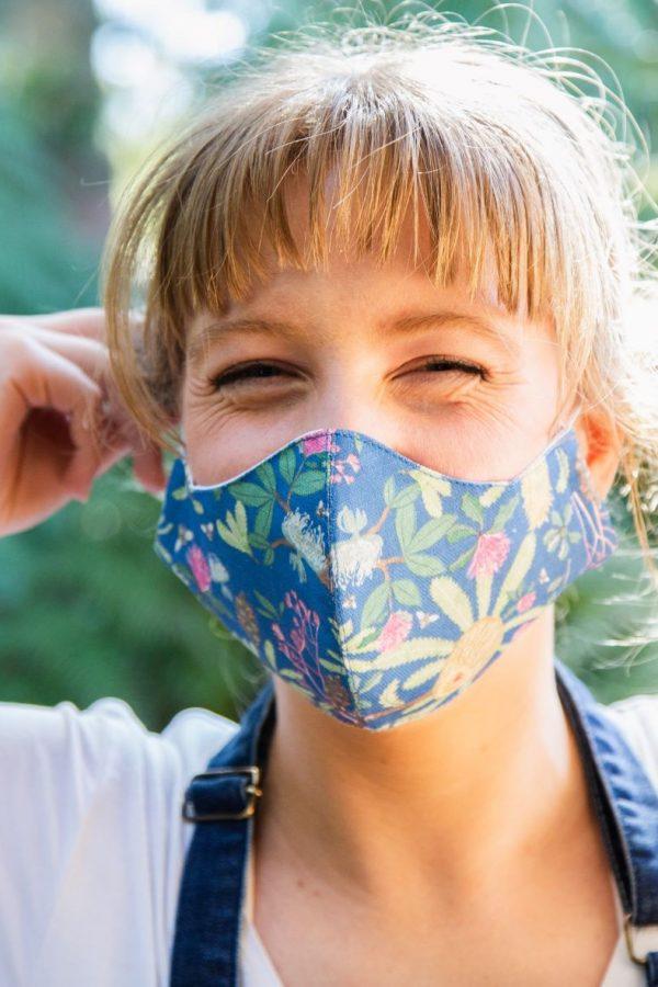 Jindii face mask